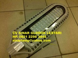 Lampu Jalan LED Cree 40 Watt Multi LED