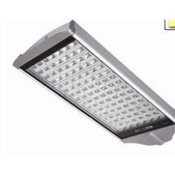 Lampu Jalan LED Kotak 112 Watt Super Bright