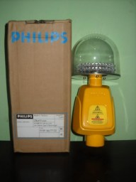 Lampu Menara Tower Lamp XGP 500 Philips