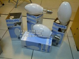 Lampu Mercury HPLN 250W PHILIPS