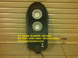 Lampu PJU LED 60 Watt IP65 Super Bright