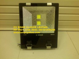 Lampu Sorot Led 100 watt Kingled