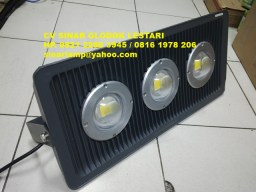 Lampu Sorot LED 150W SPIDER