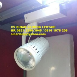 Lampu Sorot LED Spotlight 20W