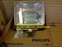 Lampu Sorot HPIT 1000W MVF 028 Philips