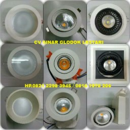 Lampu LED Downlight