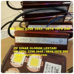 LED Driver 80 watt IP65 Waterproof 2400mA