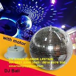 Mirror Ball Lighting