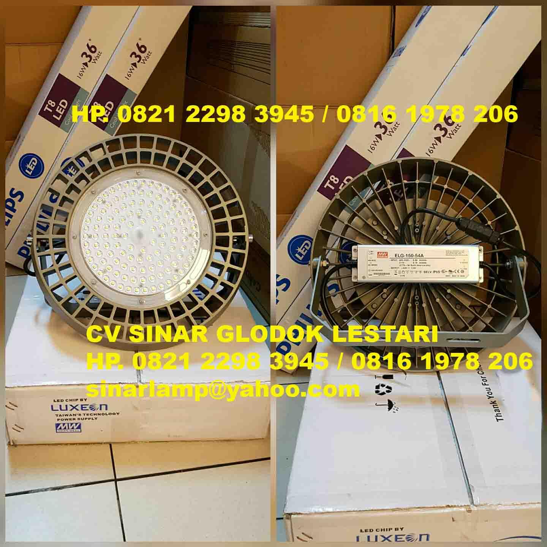 LED High Bay 100 Watt Top Quality