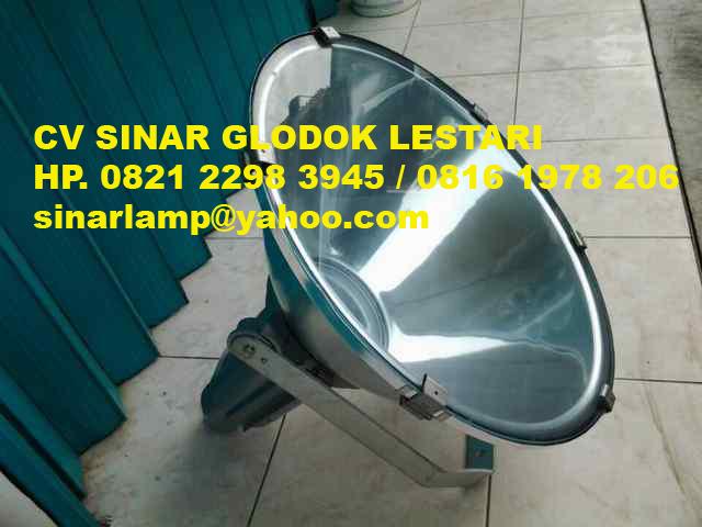 Sorot 1000 Watt Model Corong