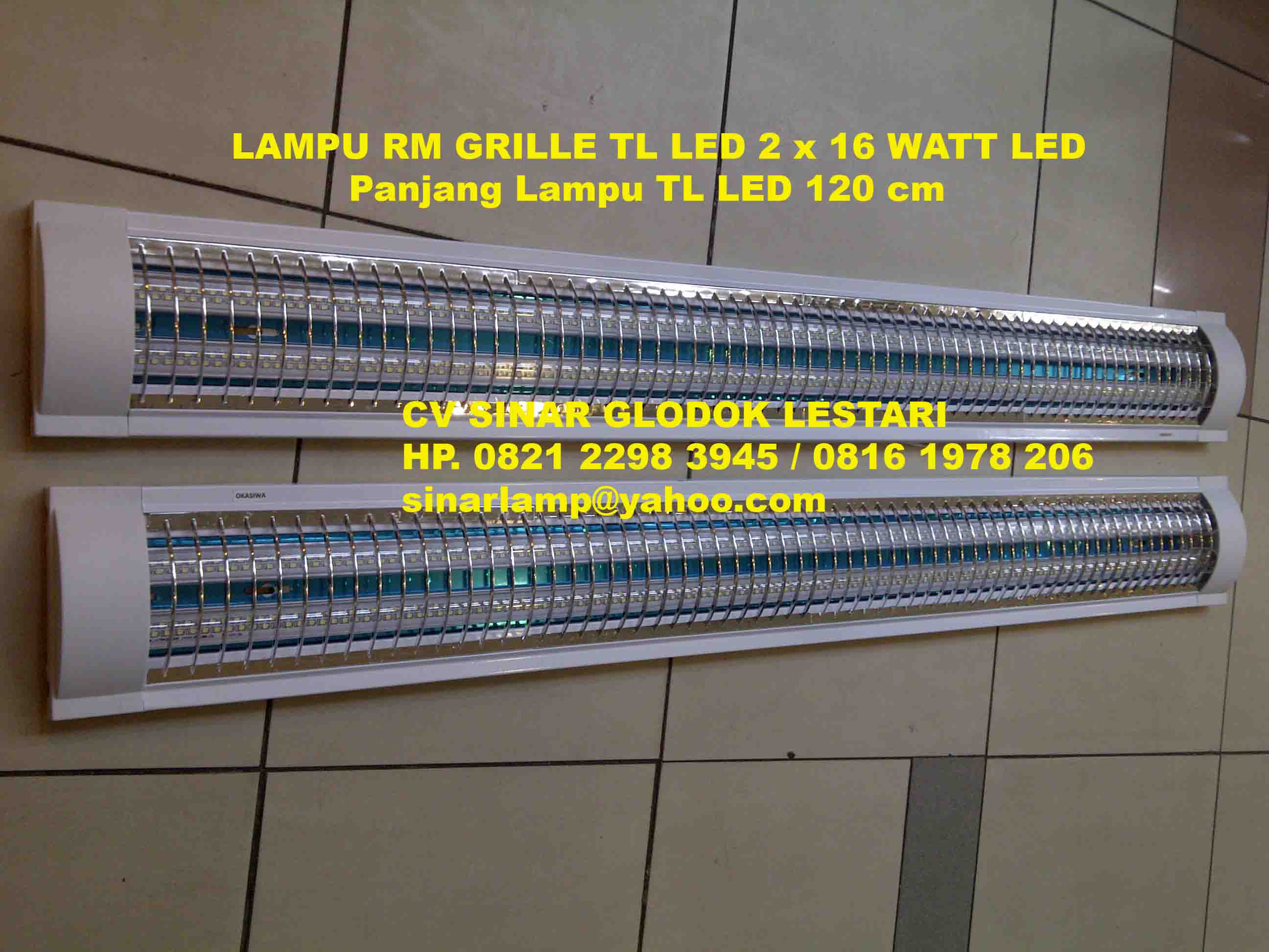 Kap Lampu Tl 404 The Requested Product Does Not Exist Results Wiring Led Rm Grille 2 X 16w