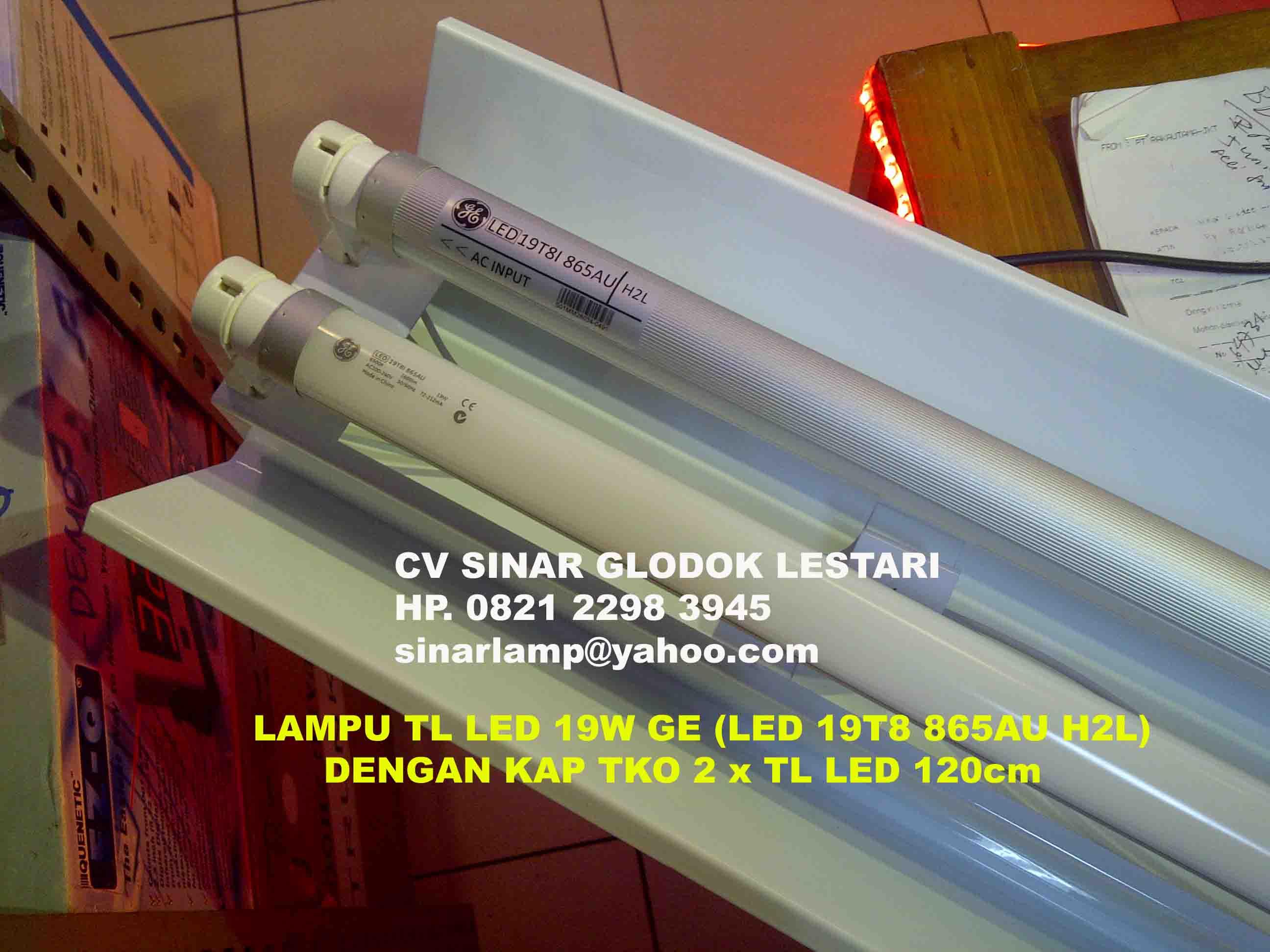 Harga Jual Lampu Led Philips T8 Aneka Tl Tube 20 Wiring