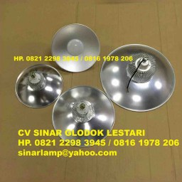 Lampu industri led 30w 50w dan 100w