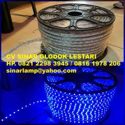Lampu Led Strip Outdoor 5050 AC 220V