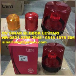 Lampu Rotary Warning Light LED