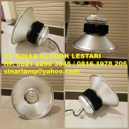 Lampu Industri LED 150 watt Chip Samsung