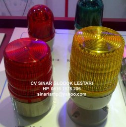 Lampu Warning Light Hanyoung