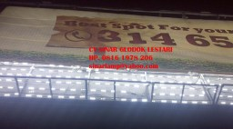LED Module For Signage Advertising