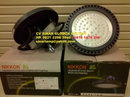 Lampu LED High Bay 100W NIKKON K14102 S6310