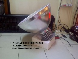 Lampu LED Industri 50 Watt