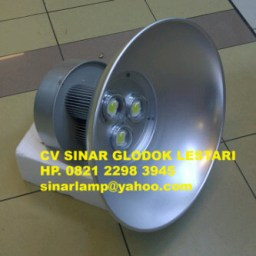 Lampu LED Industri High Bay 120 Watt